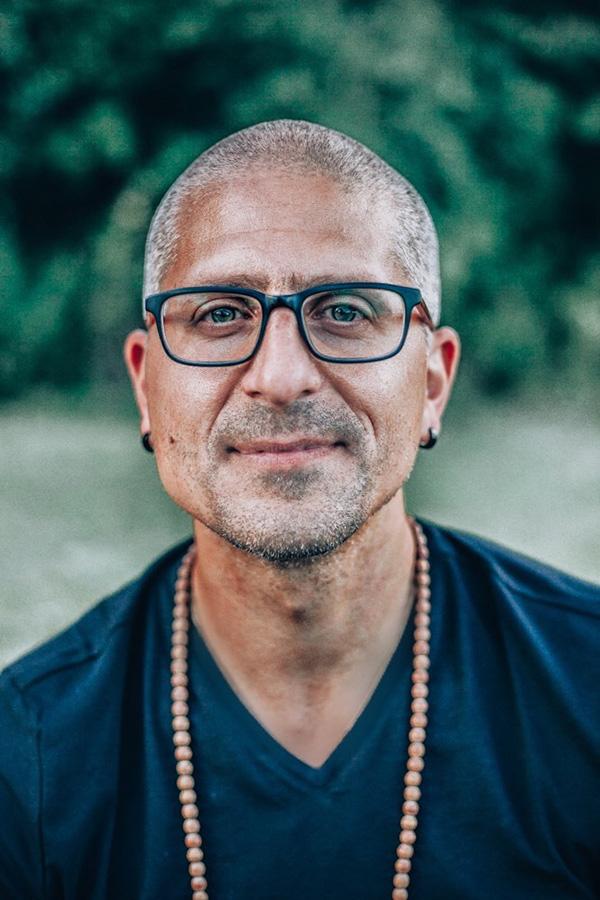 Founder David Lacopo
