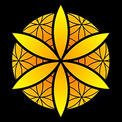 Logo de l'Académie de la Lumière Dorée